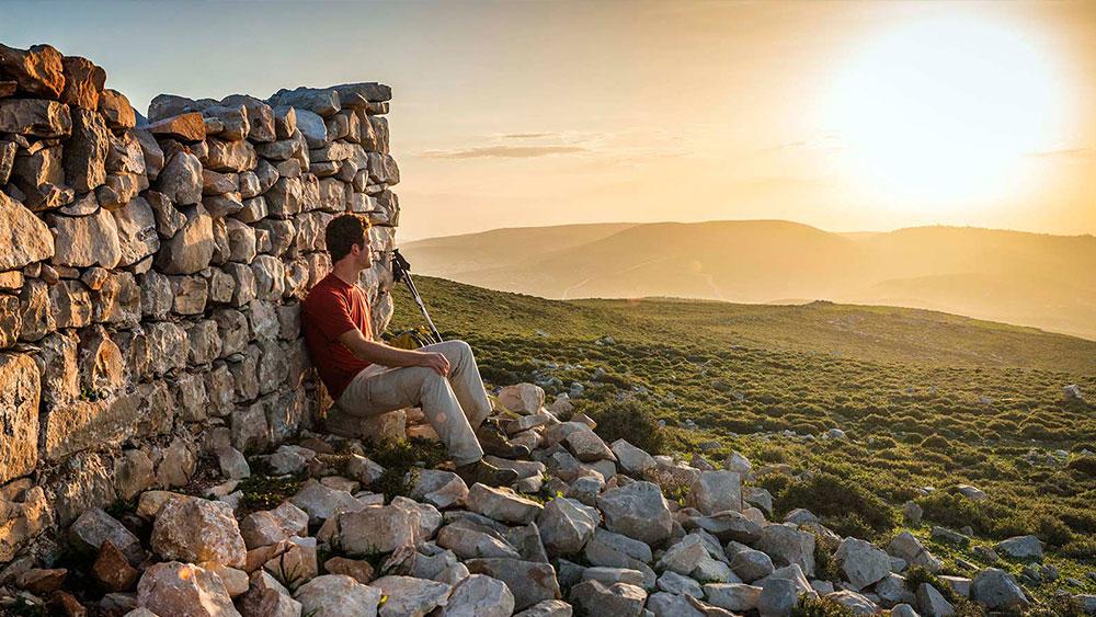 Hiking Adventure Burqin to Nablus 4 Days / 3 Nights