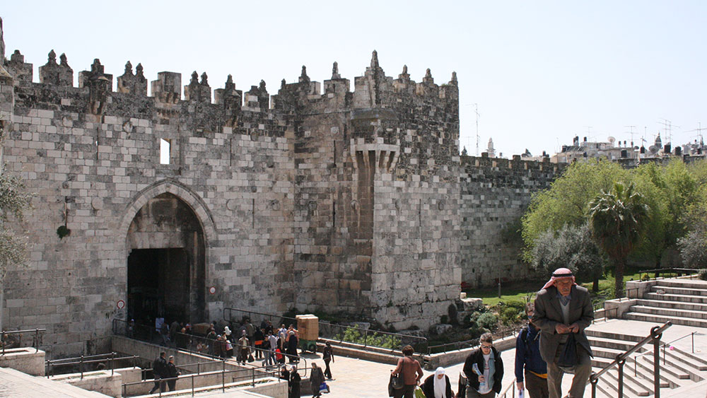 The Holy Land & Jordan 10 Days / 9 Nights