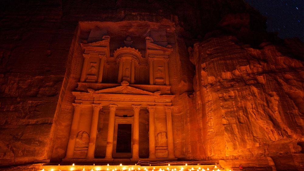 Jordan & The Holy Land  9 Days / 8 Nights